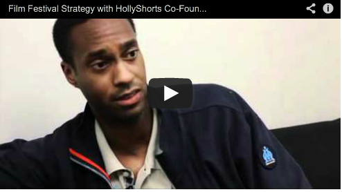 Film Festival Strategy with HollyShorts Co-Founder Theo Dumont Daniel Sol Film Courage Film Festivals