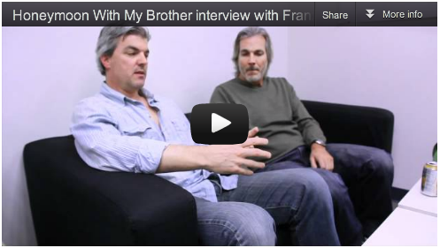 Honeymoon With My Brother interview with Franz Wisner and Kurt Wisner_Film_Courage