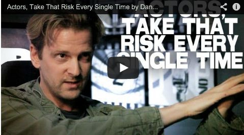 Actors, Take That Risk Every Single Time by Daniel Stamm_A_Necessary_Death_Filmcourage_1