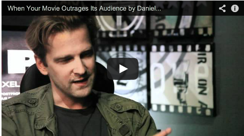When Your Movie Outrages Its Audience by Daniel Stamm_Filmcourage_A_Necessary_Death