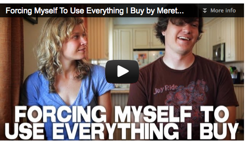 forcing-myself-to-use-everything-i-buy-by-merete-mueller-christopher-smith-film-courage
