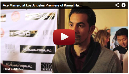 ace-marrero-at-los-angeles-premiere-of-kamal-haasans-vishwaroopam-filmmaker-actor-film-courage
