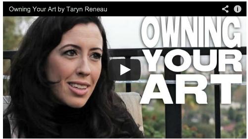 Taryn Reneau