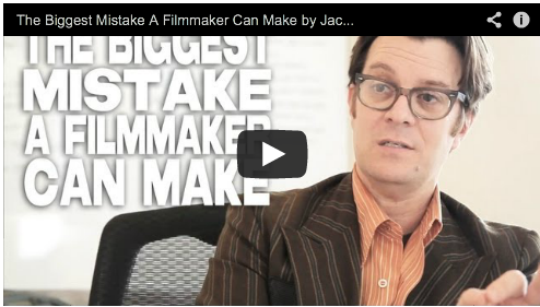 The Biggest Mistake A Filmmaker Can Make by Jack Perez Trailer Hitch Mega Shark vs. Octopus Cinefix Film Courage