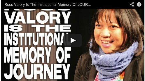 Ross Valory Is The Institutional Memory Of JOURNEY by Ramona Diaz Journey documentary film courage