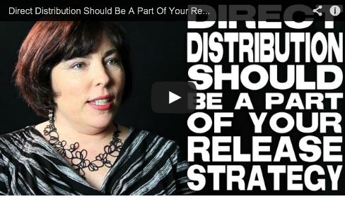 Direct Distribution Should Be A Part Of Your Release Strategy by Sheri Candler Crowdfunding Film Courage Independent Filmmaking
