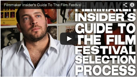 Filmmaker Insider's Guide To The Film Festival Selection Process - Full Interview With Daniel Sol_filmcourage_hollyshorts_co_founder_director_Theo_Dumont_submission_process_indie