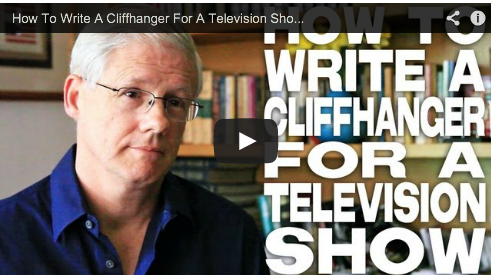 How To Write A Cliffhanger For A Television Show by John Truby Screenwriting for Television Script Show Runner Film Courage