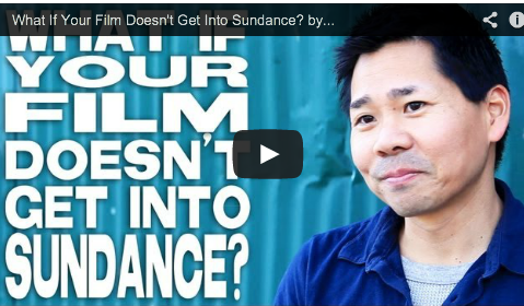 What If Your Film Doesn't Get Into Sundance? by Gary King Joe Schermann Song Film Courage Festivals
