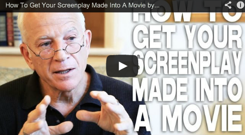 How To Get Your Screenplay Made Into A Movie by Gary W. Goldstein Pretty Woman Mothman Prophecies Under Siege Film Courage