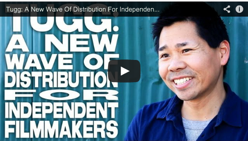 Tugg- A New Wave Of Distribution For Independent Filmmakers by Gary King Joe Schermann Song Film Courage Theatrical Screening
