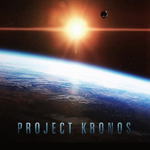 Hasraf Dulull Project Kronos Scifi Short Film Courage
