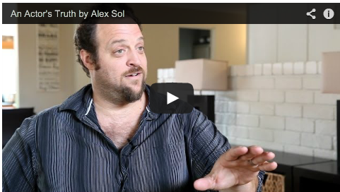 An Actor's Truth by Alex Sol_American_History_X_FilmCourage_Audition