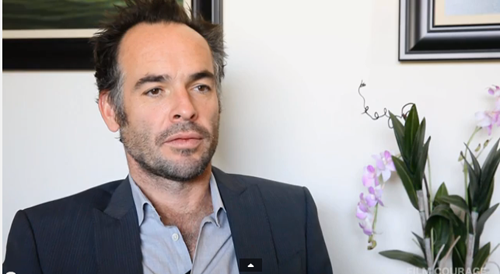 THIS AMERICAN JOURNEY Full Interview with Paul Blackthorne_The_American_Journey_Arrow_Filmcourage