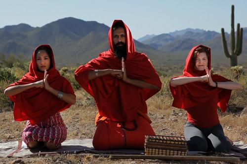 'KUMARÉ- THE TIME I BECAME A GURU' - BY FILMMAKER VIKRAM GANDHI Film Courage Idol Worship Documentary film 3