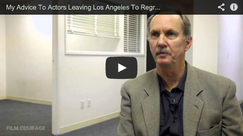 My Advice To Actors Leaving Los Angeles To Regroup by Michael O'Neill_Dallas_Buyers_Club_Filmcourage_Entertainment_Industry