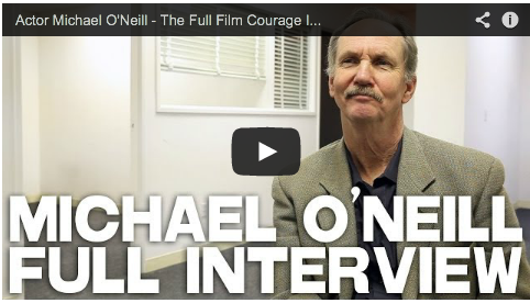 Actor_Michael_O'Neill_Film_Courage Interview_Dallas_Buyers_Club_Acting_Tips_Advice_Audition