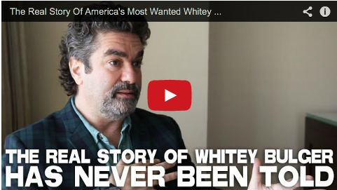 The Real Story Of America's Most Wanted Whitey Bulger Has Never Been Told by Joe Berlinger_Filmcourage_Crude_Brothers_Keeper_Some_Kind_Of_Monster_Paradise_Lost