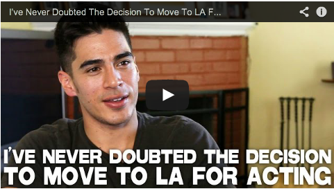 I've Never Doubted The Decision To Move To LA For Acting by Michael Galante_filmcourage_man_in_a_box_actor_tips_how_to