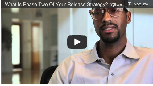 What Is Phase Two Of Your Release Strategy? by Theo Dumont Film Courage