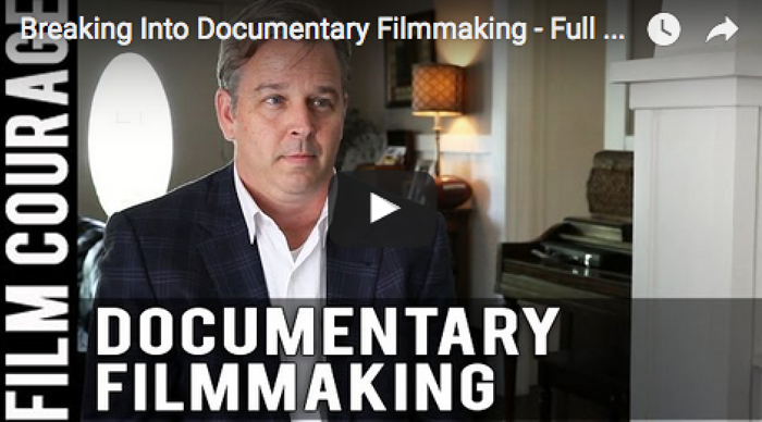 breaking-into-documentary-filmmaking-full-film-courage-interview-with-patrick-creadon_movie_film_and_video