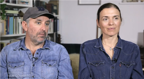 The #1 Question Filmmakers Have For Other Filmmakers by Diane Bell & Chris Byrne_filmcourage_film_and_television_women_in_film