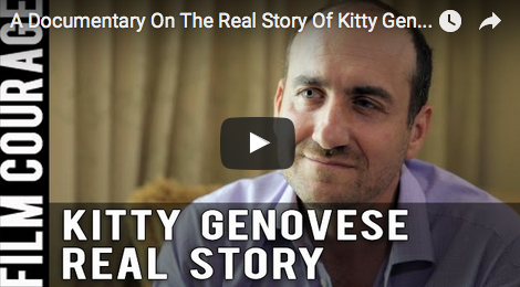 A Documentary On The Real Story Of Kitty Genovese And 38 Witnesses - James Solomon Full Interview