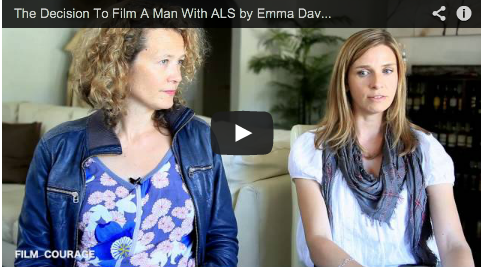 The Decision To Film A Man With ALS by Emma Davie & Louise Oswald_Documentary_Filmcourage_I_Am_Breathing