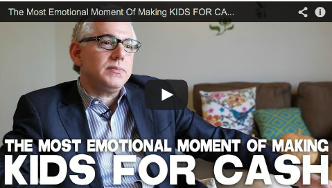 The_Most_Emotional_Moment_Of_Making_KIDS_FOR_CASH_Robert_May_FilmCourage_Documentary_ Judge_Ciavarella_Juvenile_Court