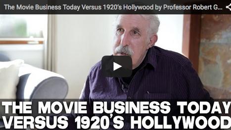 The_Movie_Business_Today_Versus_1920's_Hollywood_Professor_Robert_Gerst_Mass_Art_Historical_filmmaking_director