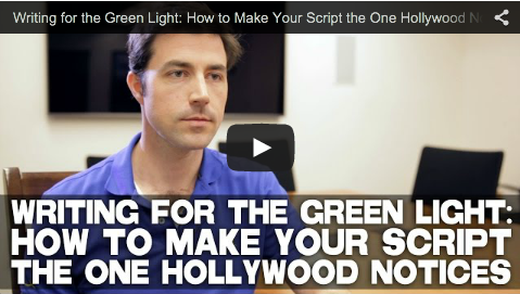 Writing for the Green Light- How to Make Your Script the One Hollywood Notices by Scott Kirkpatrick_filmcourage_screenwriting_tips_101_advice_how_to_author_film_and_television_writers