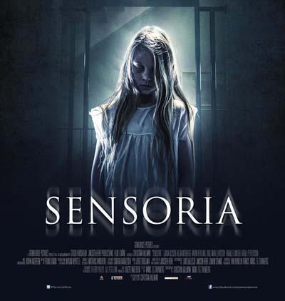 Psychological Thrillerhorror Film Sensoria Available On