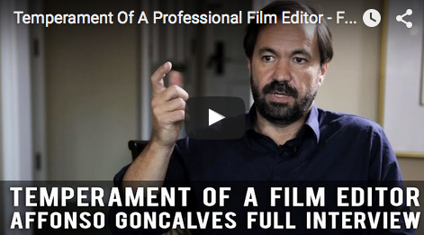 Temperament_Of_A_Professional_Film_Editor_Full_Interview_Affonso_Gonçalves_of_CAROL_editing_suite_filmcourage_color_grading_filmmaking