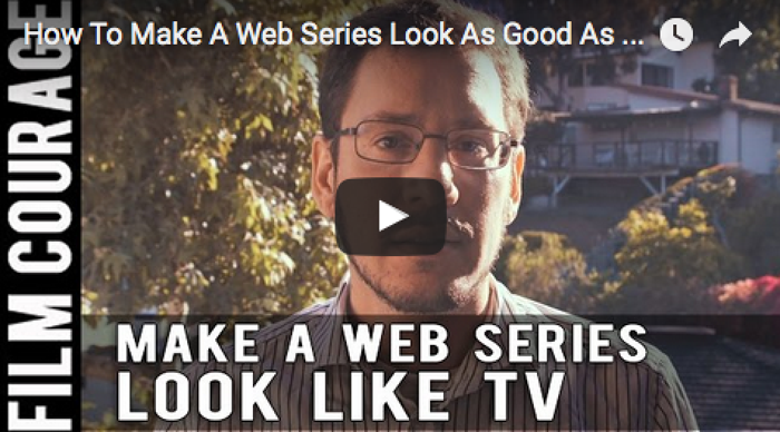 How_To_Make_A_Web_Series Look_As_Good_As_Television_For_45,000_Tom_Pike_personal_space_kickstarter_filmcourage_how_to_web_content