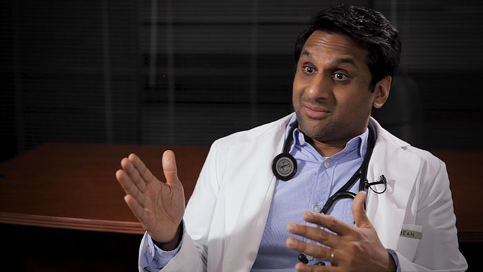 How Ravi Patel Became A Working Actor
