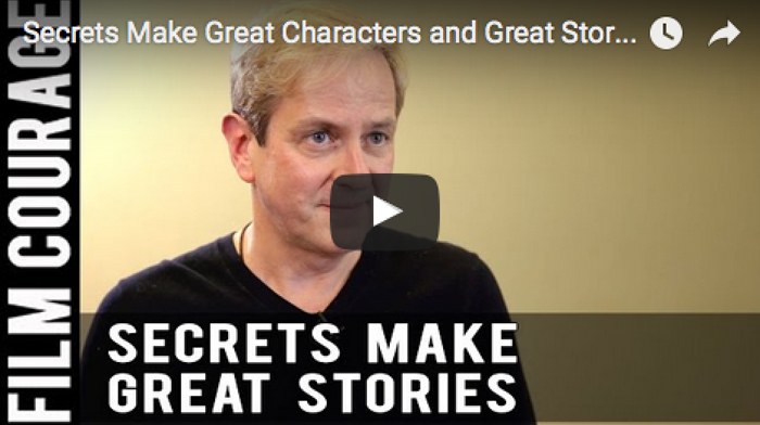 Secrets_Make_Great_Characters_Great_Stories_Peter_Russell_writing_stories_secrets_story_expo