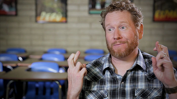 How Does A Comedy Writer Know They Are Writing Something Funny? by Todd Berger