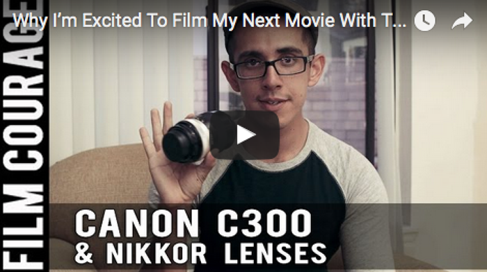 Why_I'm_Excited_To_Film_My_Next_Movie_With_The_Canon_C300_Nikkor_Lenses_Oscar_Robles_camera_gear_filmmaking_tips_dslr_camera