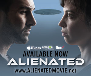 Alienated Ad New