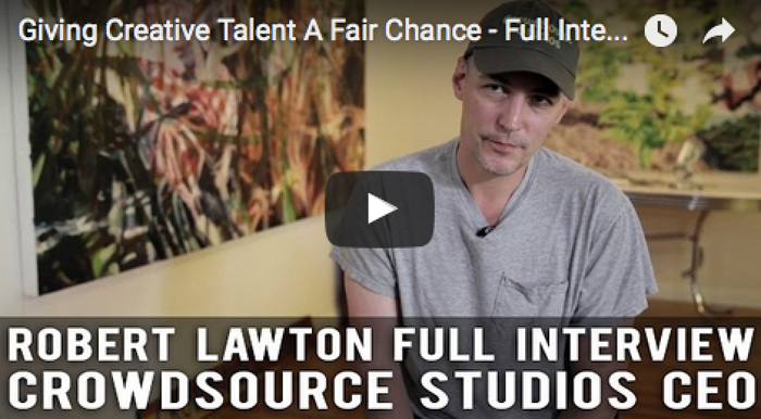 Giving_Creative_Talent_A_Fair_Chance_CrowdSource_Studios_CEO_Robert_Lawton_filmmaking_filmcourage_script