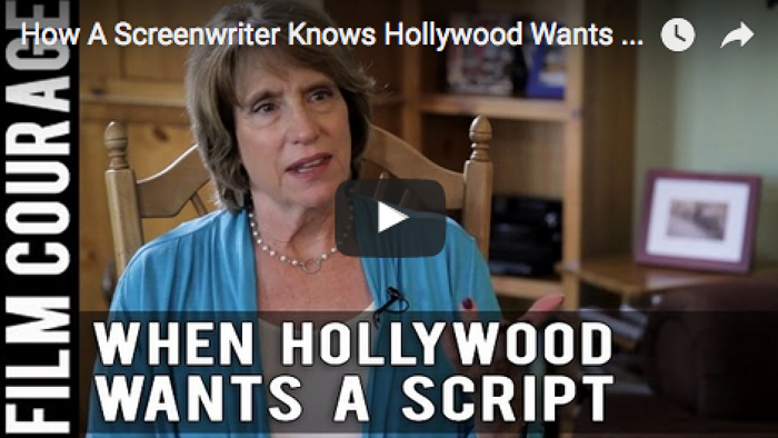 how_a_screenwriter_knows_hollywood_wants_their_script_carole_kirschner_filmcourage_writing_script_entertainment_industry_career
