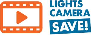 lightscamerasave_logo_color