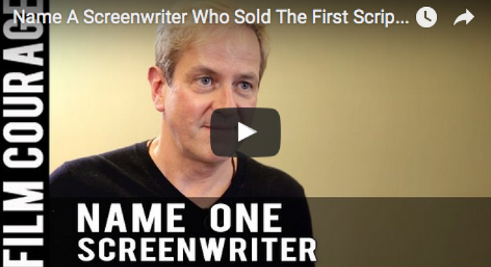 Name_A_Screenwriter_Who_Sold_The_First_Script_They_Ever_Wrote_Peter_Russell_filmcourage_story_expo