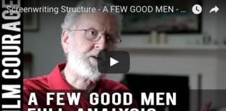 A Few Good Men Essay Sample