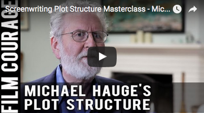 screenwriting structure a few good men script analysis the watch the video series on here