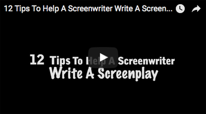 12 Tips To Help A Screenwriter Write A Screenplay_am_writing_writing_tips_script_filmcourage