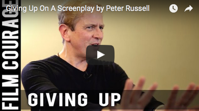 Giving_Up_On_A_Screenplay_Peter_Russell_story_expo_writing_writer_script_screenwriting
