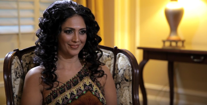 How Makeup Affects An Acting Performance by Kalpana Pandit of JO JO LAALI_filmcourage