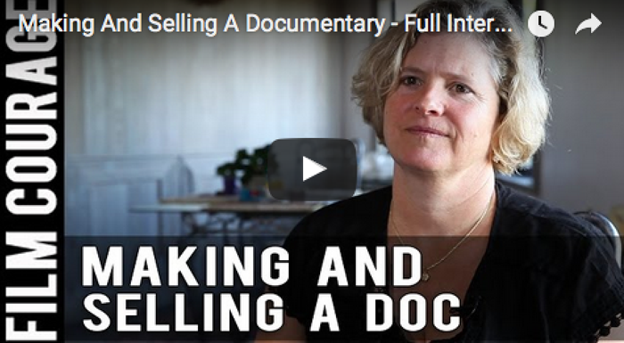 Making_And_Selling_A_Documentary_Lydia_Smith_filmcourage_documentary_women_in_film_distribution