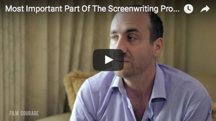 Most Important Part Of The Screenwriting Process by James Solomon_filmcourage_the_witness_kitty_genovese